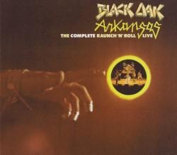 Black Oak Arkansas - Movin'