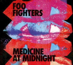 Foo Fighters - Cloudspotter