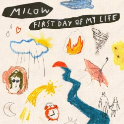 Milow - First Day Of My Life