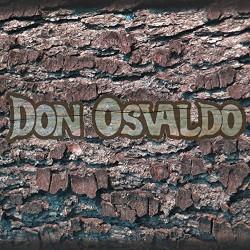 Don Osvaldo - Dos secas